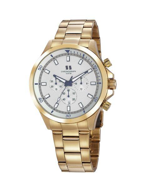 Relogio-Cronografo-Seculus-Masculino---20819GPSGDS3-Dourado-9685211-Dourado_1