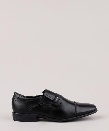 Sapato-Social-Masculino-Oneself-Bico-Quadrado-com-Textura-Preto-9865100-Preto_1