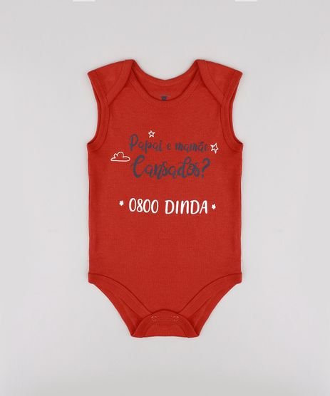 Body-Infantil--0800-Dinda--Sem-Manga-Vermelho-9698002-Vermelho_1