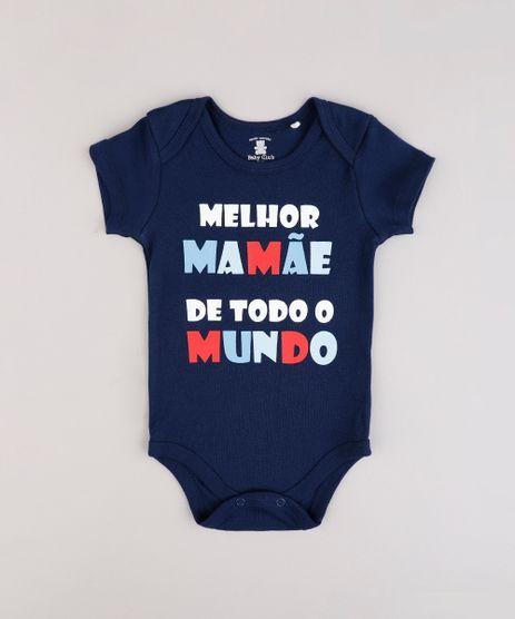 Body-Infantil--Melhor-Mamae--Manga-Curta-Azul-Marinho-9698005-Azul_Marinho_1