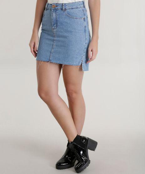 Saia-Jeans-Azul-Medio-8535658-Azul_Medio_1