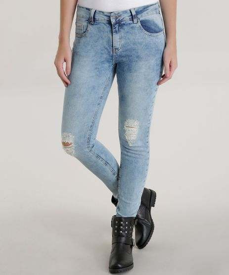 Calca-Jeans-Cigarrete-Azul-Claro-8495431-Azul_Claro_1