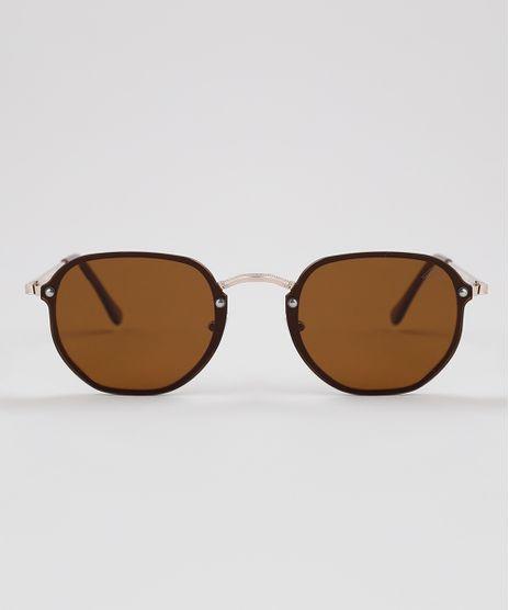 Oculos-de-Sol-Redondo-Unissex-Ace-Marrom-9874404-Marrom_1