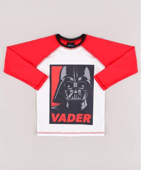 Blusa-de-Praia-Infantil-Darth-Vader-Star-Wars-Manga-Longa-Protecao-UV50--Vermelha-9804531-Vermelho_1