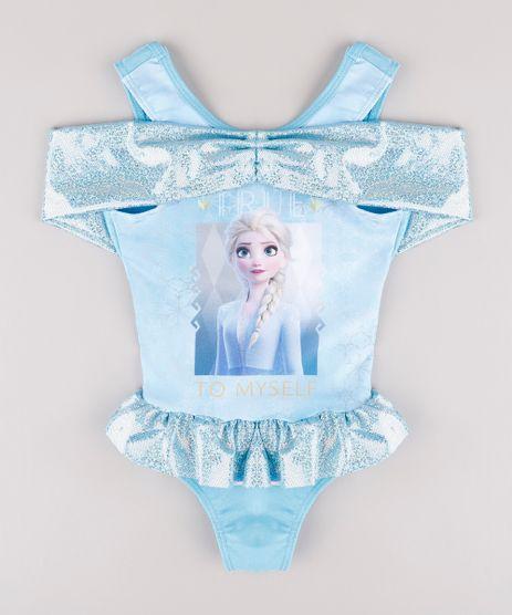 Maio-Infantil-Elsa-Frozen-com-Babado-e-Brilho-Holografico-Protecao-UV50--Azul-Claro-9772154-Azul_Claro_1