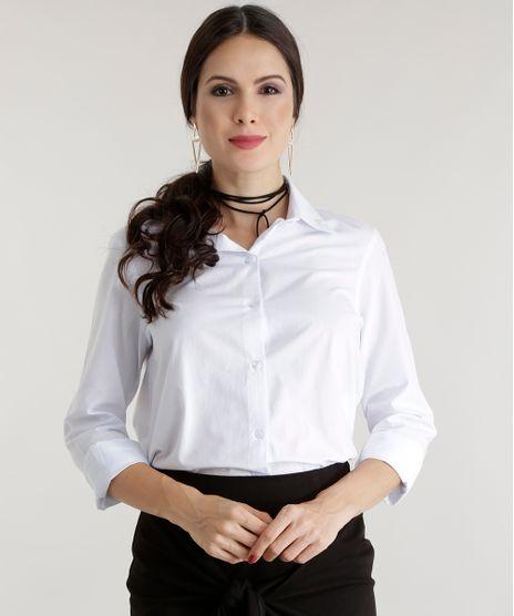 69610352ec Camisa-Basica-Branca-8623330-Branco 1