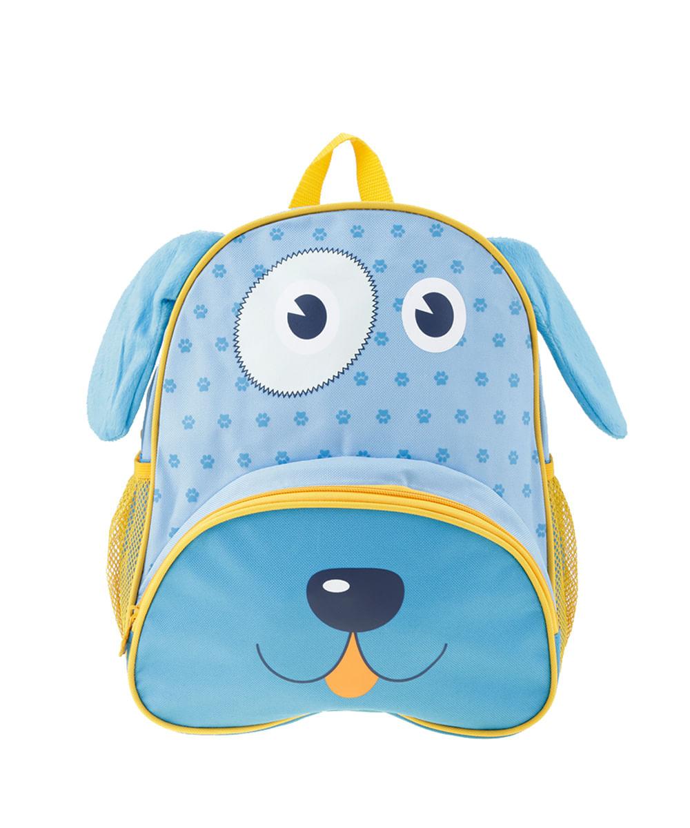 ec9b2cef5 ... Mochila--Cachorro--Azul-8513946-Azul 1