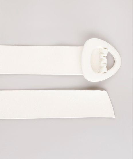 Cinto-Feminino-com-Fivela-Triangular-Off-White-9735249-Off_White_1