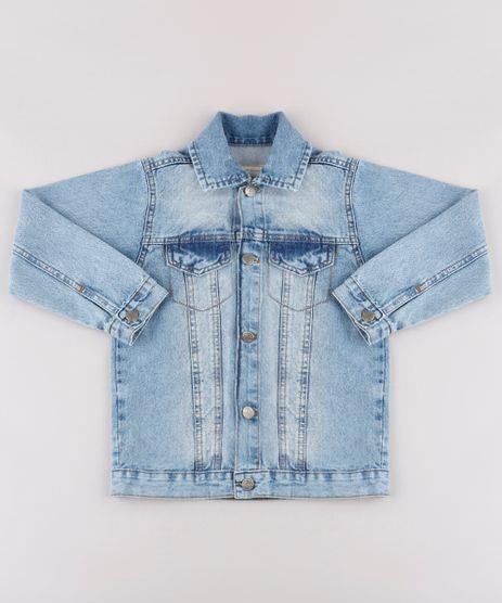 Jaqueta-Jeans-Infantil--Azul-Medio-9765005-Azul_Medio_1