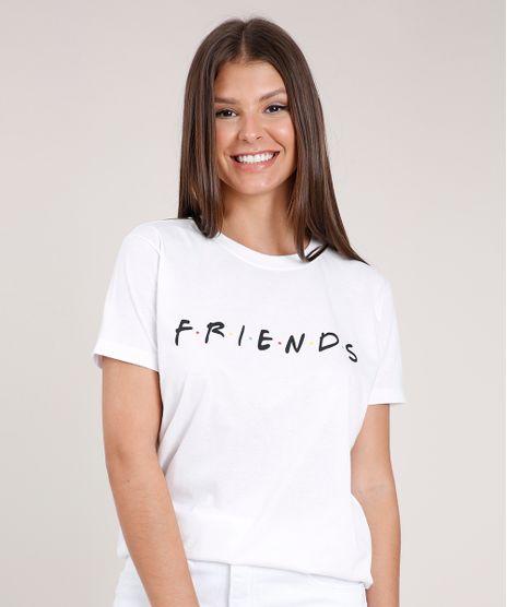 Blusa-Feminina-Friends-Manga-Curta-Decote-Redondo-Branca-9857817-Branco_1