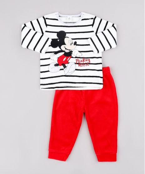 Conjunto-Infantil-Mickey-em-Plush-de-Blusao-Listrado---Calca--Vermelha-9590220-Vermelho_1