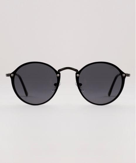 Oculos-de-Sol-Redondo-Unissex-Ace-Grafite-9891425-Grafite_1