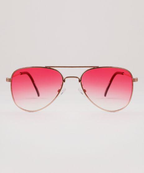 Oculos-de-Sol-Aviador-Infantil-Dourado-9892019-Dourado_1