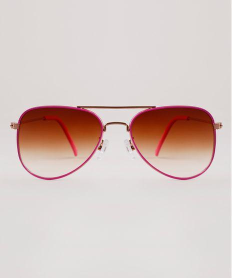 Oculos-de-Sol-Aviador-Infantil-Rosa-9892024-Rosa_1