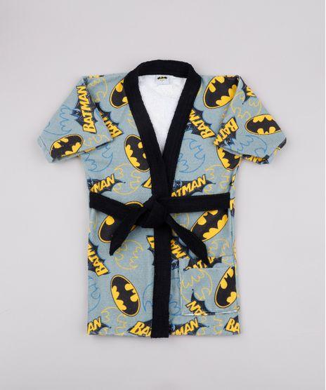 Roupao-Infantil-Atoalhado-Batman-Cinza-9786834-Cinza_1