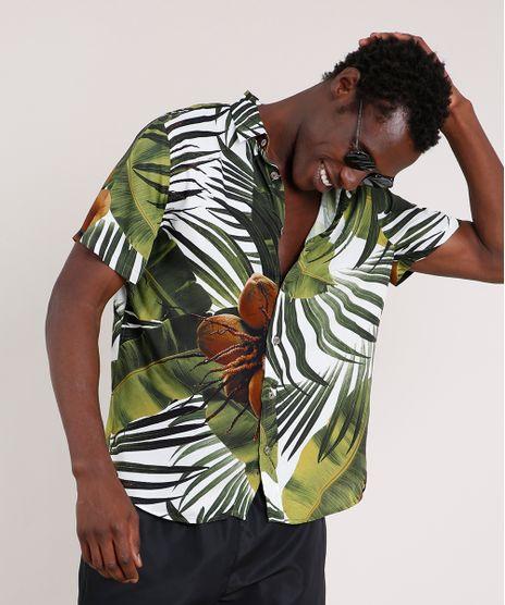 Camisa-Masculina-Agua-de-Coco-Tradicional-Estampada-Coqueiro-Manga-Curta-Branca-9727428-Branco_1