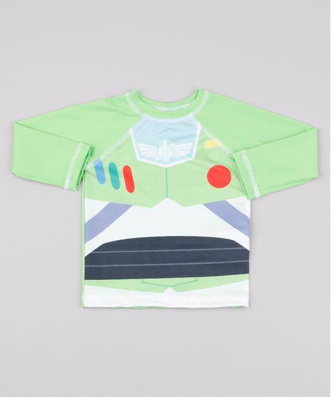 Camiseta-de-Praia-Infantil-Toy-Story-Manga-Longa-Protecao-UV50--Verde-9804527-Verde_1