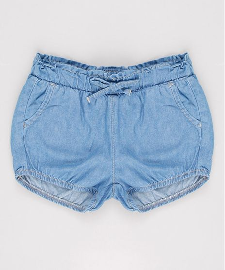 Short-Jeans-Infantil-Balone-Clochard-com-Laco-Azul-Medio-9751780-Azul_Medio_1
