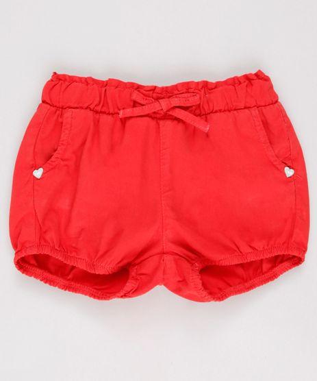 Short-de-Sarja-Infantil-Balone-Clochard-com-Laco-Vermelho-9736003-Vermelho_1