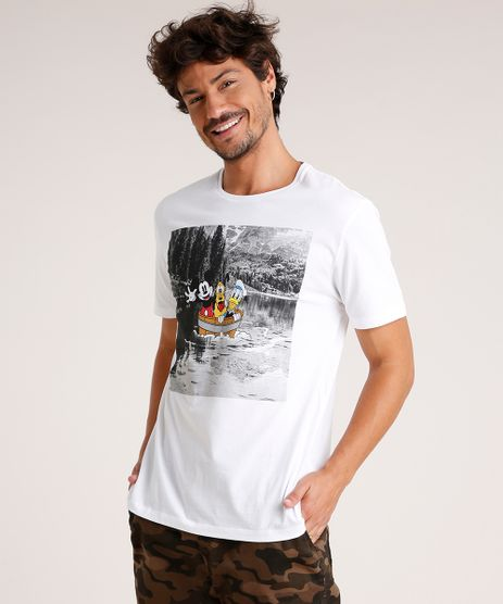 Camiseta-Masculina-Turma-do-Mickey-Manga-Curta-Gola-Careca-Off-White-9727011-Off_White_1