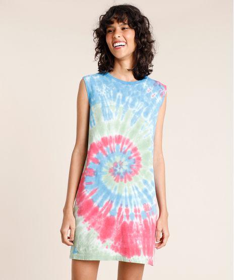 Regata-Feminina-Mindset-Longa-Estampada-Tie-Dye-Decote-Redondo-Azul-Claro-9902724-Azul_Claro_1