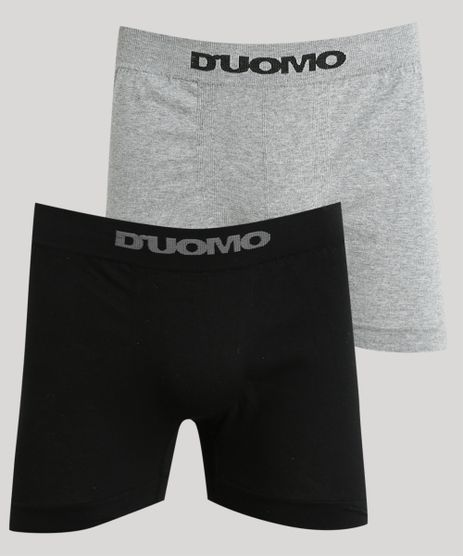 Kit-de-2-Cuecas-Masculinas-D-uomo-Boxer-Multicor-8291076-Multicor_1