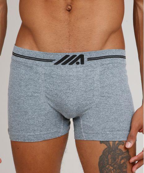 Cueca-Masculina-Ace-Boxer-Sem-Costura-Cinza-Mescla-9410215-Cinza_Mescla_1