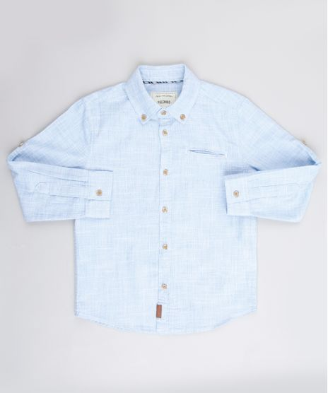 Camisa-Infantil-com-Bolso-e-Martingale-Manga-Longa-Azul-Claro-9671161-Azul_Claro_1