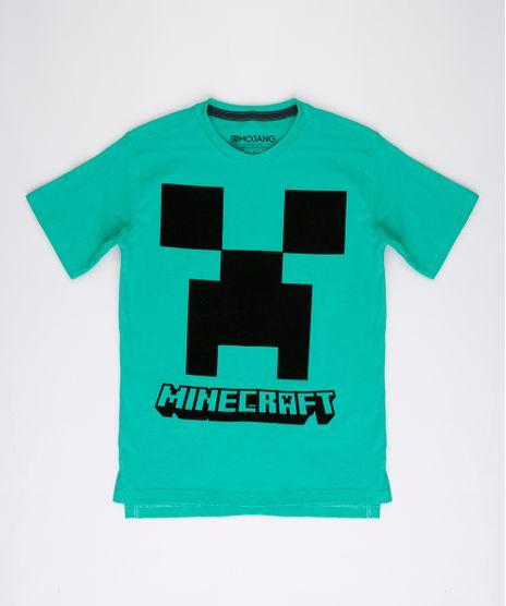 Camiseta-Infantil-Creeper-Minecraft-Manga-Curta-Verde-9779588-Verde_1