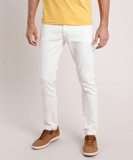Calca-de-Sarja-Masculina-Slim-Off-White-9778352-Off_White_1