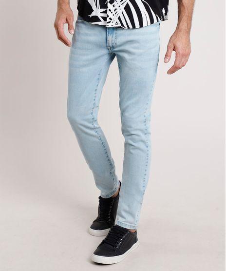 Calca-Jeans-Masculina-Slim-Azul-Claro-9829005-Azul_Claro_1