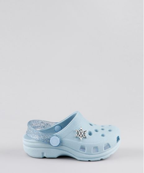 Babuche-Infantil-Grendene-Frozen-com-Brilho-Azul-Claro-9889365-Azul_Claro_1
