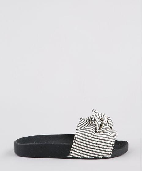 Rasteirinha-Slide-Infantil-Molekinha-Listrada-com-No-Off-White-9902821-Off_White_1