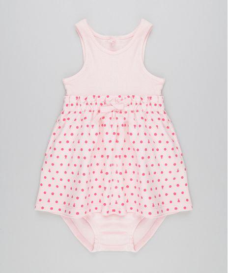 Vestido-Estampado-de-Poa---Calcinha-Rosa-Claro-8492142-Rosa_Claro_1
