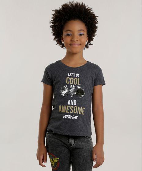 b2edcc2e7 Calça Jeans Mulher Maravilha Preta · consultar em lojas. c-a.  Blusa--Batman--com-Paetes-Cinza-Mescla-Escuro-