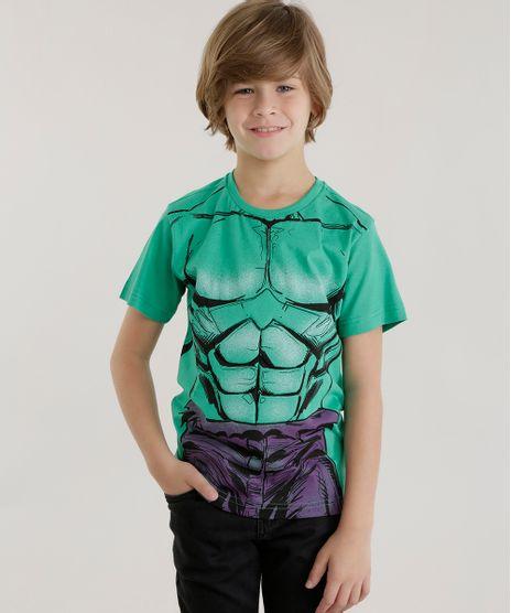 Camiseta-Hulk-Verde-8568620-Verde_1