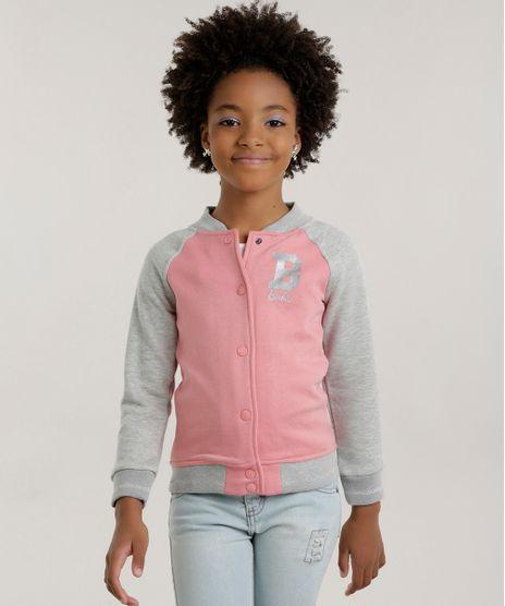 Blusao-em-Moletom-Barbie-Rosa-8458509-Rosa_1