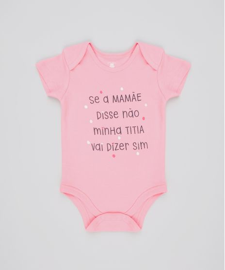 Body-Infantil--Titia-Diz-Sim--Manga-Curta-Rosa-9697246-Rosa_1