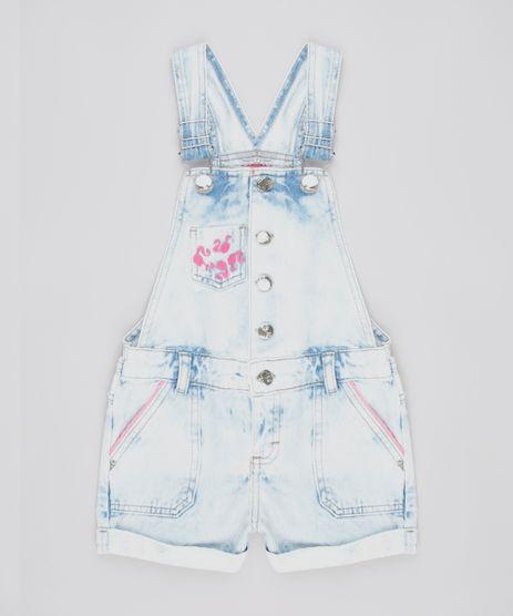 Jardineira-Jeans-Infantil-Barbie-com-Bordados-Azul-Claro-9794715-Azul_Claro_1
