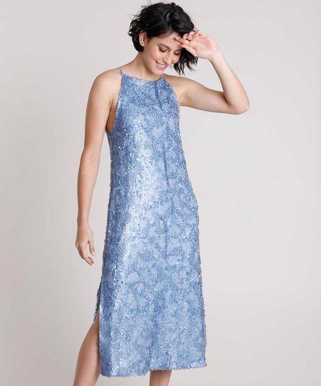 Vestido-Feminino-Mindset-Midi-Halter-Neck-com-Paetes-Alca-Fina-Azul-Claro-9907193-Azul_Claro_1