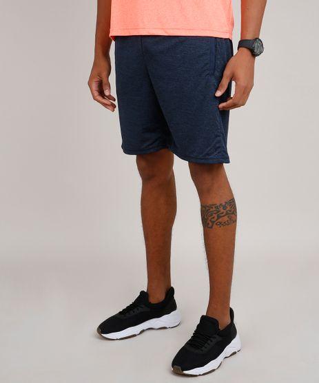 Bermuda-Masculina-Esportiva-Ace-Basica-com-Bolsos--Azul-Marinho-9726118-Azul_Marinho_1
