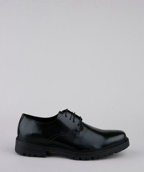 Sapato-Social-Masculino-Oneself--Preto-9888884-Preto_1