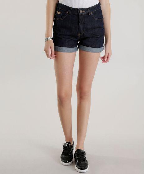 Short-Jeans-Hot-Pant-Azul-Escuro-8548791-Azul_Escuro_1