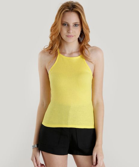 Regata-Basica-Canelada--Amarelo-Claro-8579586-Amarelo_Claro_1