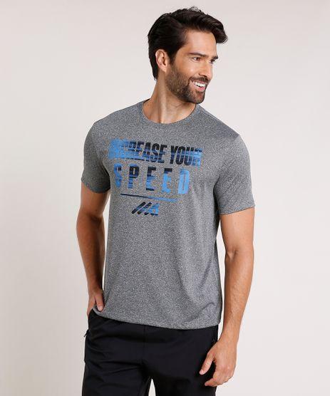 Camiseta-Masculina-Esportiva-Ace--Speed--Manga-Curta-Gola-Careca-Cinza-Mescla-9852688-Cinza_Mescla_1