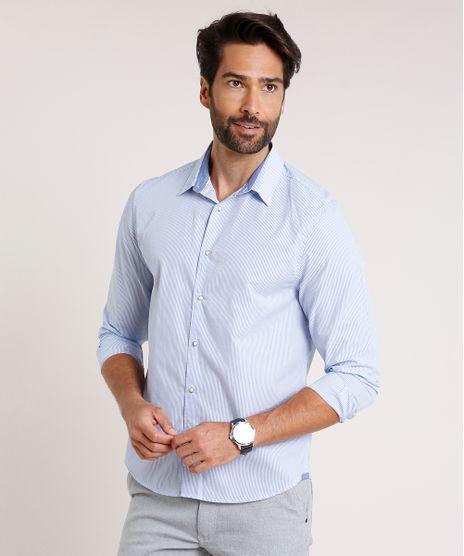 Camisa-Masculina-Comfort-Fit-Listrada-Manga-Longa-Azul-9645940-Azul_1