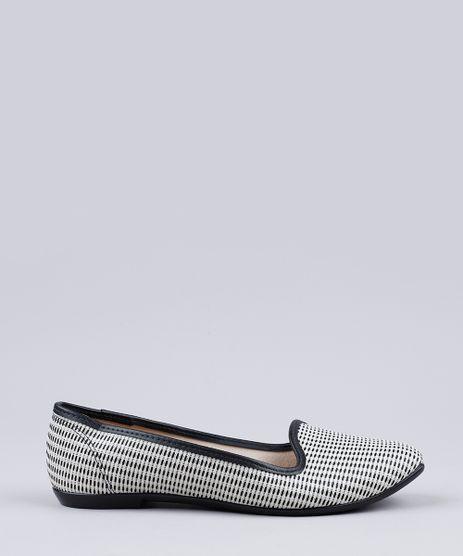 Slipper-Feminino-Moleca-Listrado-Texturizado-com-Lurex--Off-White-9903659-Off_White_1