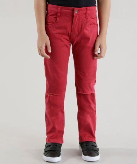 Calca-Slim-Vermelha-8586630-Vermelho_1