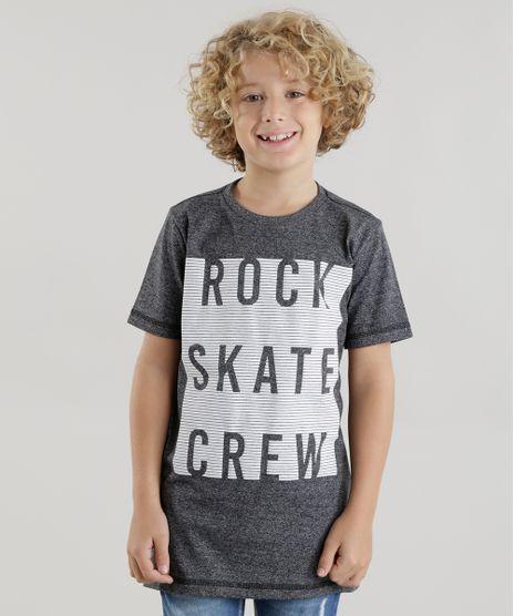 Camiseta--Rock-Skate-Crew--Cinza-Mescla-Escuro-8568647-Cinza_Mescla_Escuro_1