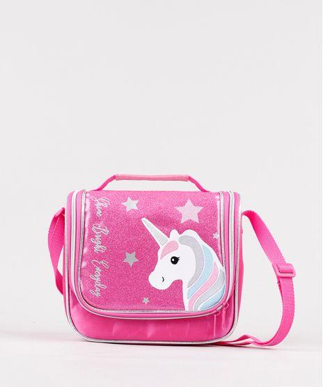 Lancheira-Termica-Escolar-Infantil-Unicornio-com-Brilho-Rosa-9594304-Rosa_1
